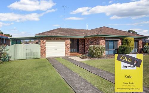 4 Honeysuckle Close, Taree NSW