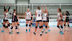 PA171232 (roel.ubels) Tags: sliedrecht sport topsport volleybal volleyball uvc holding graz cev champions league debasis