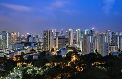 TWB_7979 (xxtreme942) Tags: singapore henderson hdb housingestate building bluehour cityscape