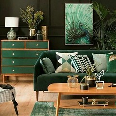 Green Modern Living Room (katalaynet) Tags: follow happy me fun photooftheday beautiful love friends