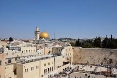 a view of temple mount (cknot1sk) Tags: jerusalem israel oldcity templemount