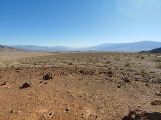 Death Valley. California