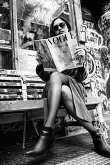 DSCF2032 (drkotaku) Tags: bw blackwhite blackandwhite fashion fashionphotography fujiphotography fujixt3 fujifilm manhattan model modeling newyorkcity photoshoot portrait portraits portraiture streetfashion
