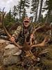 Newfoundland Caribou Hunt, Moose, Bear Hunting 12