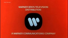 Warner Bros. Television Distribution (1982) [16:9 cropped] (lukehtheclosinglogodude1999) Tags: warner bros television distribution logo 1982