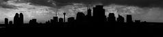 The City of Calgary (Sir_Francis_Barney) Tags: calgary skyline