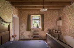 DSC_5985-HDR (Foto-Runner) Tags: urbex lost decay abandonné house maison majorette