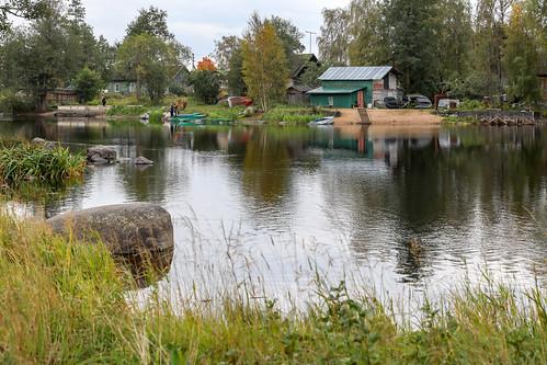 Karelia, Russia ©  Ninara