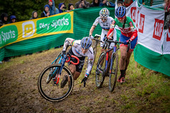 2018 Jingle Cross UCI Cyclocross World Cup (Phil Roeder) Tags: iowacity iowa jinglecross cyclocross cycling bicycle worldcup uci mud canon6d canonef70200mmf4lusm
