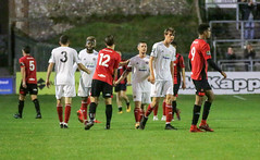 Lewes 3 Worthing 4 03 10 2018-140-2.jpg (jamesboyes) Tags: lewes worthing sussex football soccer fussball calcio voetbal amateur bostik isthmian goal score celebrate tackle pitch canon 70d dslr