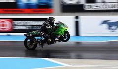 Kawasaki_2976 (Fast an' Bulbous) Tags: bike biker moto motorcycle drag race track strip racebike