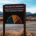 Fire Ban - No Burning - Fire Danger Today Very High - Colorado