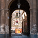 Catania arch