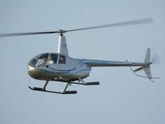 G-VVBL Robinson R44 Raven II (c/n 11606) Blackbushe (andrewt242) Tags: gvvbl robinson r44 raven ii cn 11606 blackbushe
