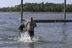 "Cairns Crocs Lake Tinaroo Triathlon-Swim Leg • <a style=""font-size:0.8em;"" href=""http://www.flickr.com/photos/146187037@N03/31720322118/"" target=""_blank"">View on Flickr</a>"