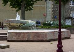 13062353 (Xeraphin) Tags: france aude capendu occitanie languedoc roussillon fountain