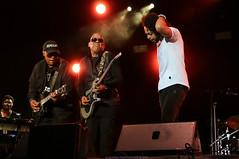 The New Power Generation (Rick & Bart) Tags: npgleuven rickvink rickbart canon eos70d live concert music funk npg thenewpowergeneration prince leuven festival hetgrootverlof halfoogst tonymosley mackenzie homerodell morrishayes