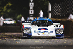 Rothmans Porsche 962C (Antoine Dellenbach Photography) Tags: worldcars car race racing circuit motorsport eos automotive automobiles automobile racecar sport course lightroom coche photography photographie vintage historic auto canon legend 2018 5d 5d3 5dmarkiii sigma 150600 light atmosphere goodwood fos festivalofspeed goodwoodfos porsche lemans 24hoursoflemans 962 962c