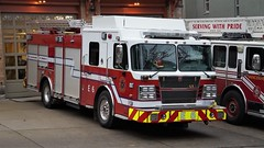 Vancouver Fire & Rescue Services Engine 6 (Canadian Emergency Buff) Tags: vancouver fire rescue services vancouverfire vancouverfirerescueservices vancouverfirerescue vancouverfiredept vancouverfiredepartment engine 6 e6 spartan gladiator sirius smeal firedepartment firedept british columbia canada vfrs vfd