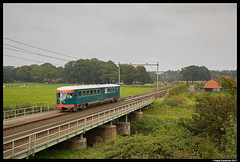 NSM 41, Rijssen 25-09-2017 (Henk Zwoferink) Tags: rijssen overijssel nederland nl henk zwoferink ns41 de1 41 nsm spoorwegmuseum