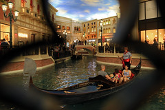 Venice, Nevada (alestaleiro) Tags: venice veneza venezia nenada lasvegas góngola gondolieri italy italia alestaleiro
