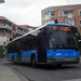EMT Madrid 6570 - Irisbus-Iveco 591E.12.29 CityClass Cursor Hispano Habit