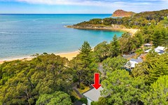 13 Pearl Pde, Pearl Beach NSW