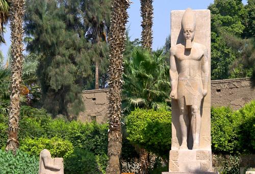 MUSEO DE MIT RAHINA MENFIS EGIPTO 8474 18-8-2018