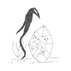 Expensive - Inktober Day Twenty Two (LittleFears) Tags: creepypasta horror weird weirdfiction weirdtale fiction flashfiction writing shortstory art illustration doodle inktober inktober2018 2018