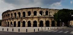 20180829_161109 (2) (kriD1973) Tags: europe europa france francia frankreich occitanie gard nîmes arènes amphithéâtre romain anfiteatro romano arena roman amphitheatre römisches amphitheater