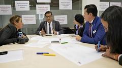 Cumbre Mundial de Municipalistas 31/10/2018