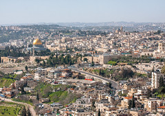 Temple Mount. Jerusalem. Israel 2015 (gloas87) Tags: israel jerusalem templemount domeoftherock canon50d tamron70300vc