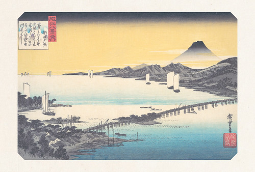 39-Carte postale // 10x15cm // Seta