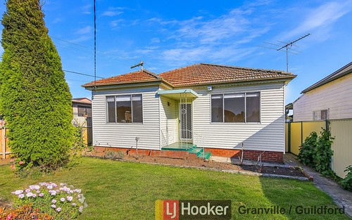 19 Bolton St, Guildford NSW 2161