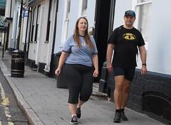 Batman (Bury Gardener) Tags: suffolk streetphotography street streetcandids snaps strangers candid candids people peoplewatching folks 2018 nikond7200 nikon england eastanglia uk burystedmunds britain