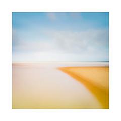 < (Mathieu.L) Tags: ocean colors couleurs sea seascape plage sand sable beach sky square water eau océanique longexposure longexposition poselongue lee mathieul33 fineart art