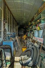 DSC09101--Bodie ghost town, CA (Lance & Cromwell back from a Road Trip) Tags: bodieghosttown bodie ghosttown statepark california roadtrip travel monocounty sony sonyalpha a77ii sigma 1020mm