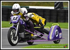 Sean Hegarty   James Neave (4) (nowboy8) Tags: nikon nikond7200 vmcc cadwell cadwellpark bhr lincolnshire 300918 vintage classic wolds motorcycle