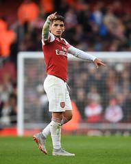 Arsenal v Everton - Premier League (Stuart MacFarlane) Tags: sport soccer clubsoccer london england unitedkingdom gbr