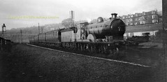 Dundee Magdalen Green Sta (Ernies Railway Archive) Tags: nbr lner lms cr scotrail dundeestation