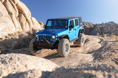 CJC Off Road Jeep JK (avvblanc01) Tags: carli jeep carlisuspension cjcoffroad suspension offroad