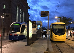 Mulhouse Tram-Train IMG_9529 (jsmatlak) Tags: tram train alstom mulhouse france streetcar interurban