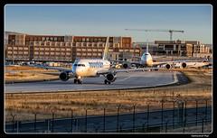 Airbus A320-214_TS - INA_Nouvelair + Boeing 747-830_D - ABYJ_Lufthansa_Frankfurt (FRA)_DE (ferdahejl) Tags: airbusa320214 tsina nouvelair boeing747830 dabyj lufthansa frankfurtfra de dslr canondslr canoneos800d