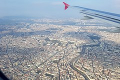 Flug OS9404 Catania CTA - Vienna VIE