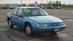 1993 Chevrolet Lumina (DVS1mn) Tags: crownstarimages csi car cars automobile auto automobiles automotive vehicle