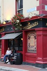 2018-9-26 Dublin