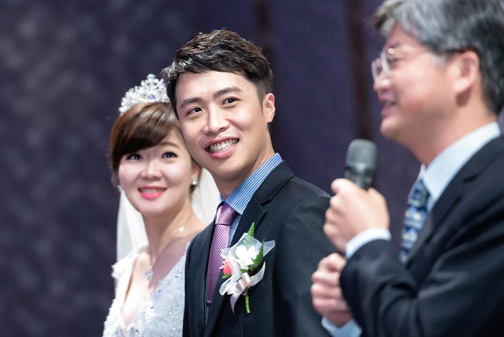 【婚攝】士銘 & 品枋 / 板橋凱薩飯店