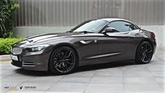 """BMW Z4 E89 - 19"""" Vorsteiner V-FF105 Carbon Graphite (Autofuture Design) Tags: vorsteiner vff105 carbongraphite flowforged bmwz4 e89"""