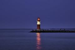 angler at the beacon (norbert.wegner) Tags: d850 leuchtturm lighthouse