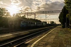 ET41-063-B (PM's photography) Tags: pkp cargo et41 et41063 train trainspotting rail railroad railway spotting
